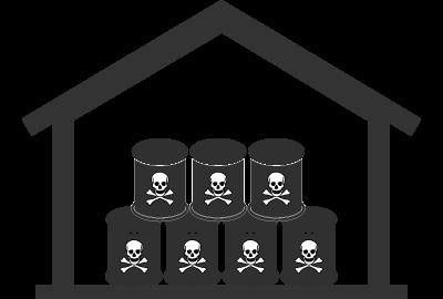 Arriendo de Bodegas para Productos Quimicos Peligrosos 400x270 - Almacenaje de productos peligrosos IMO 6.1, IMO 8 e IMO 9